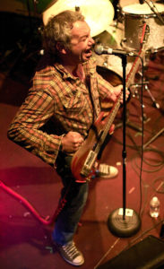 Mike Watt of Waywords and Meansigns
