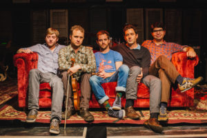 Lost Bayou Ramblers of Waywords and Meansigns