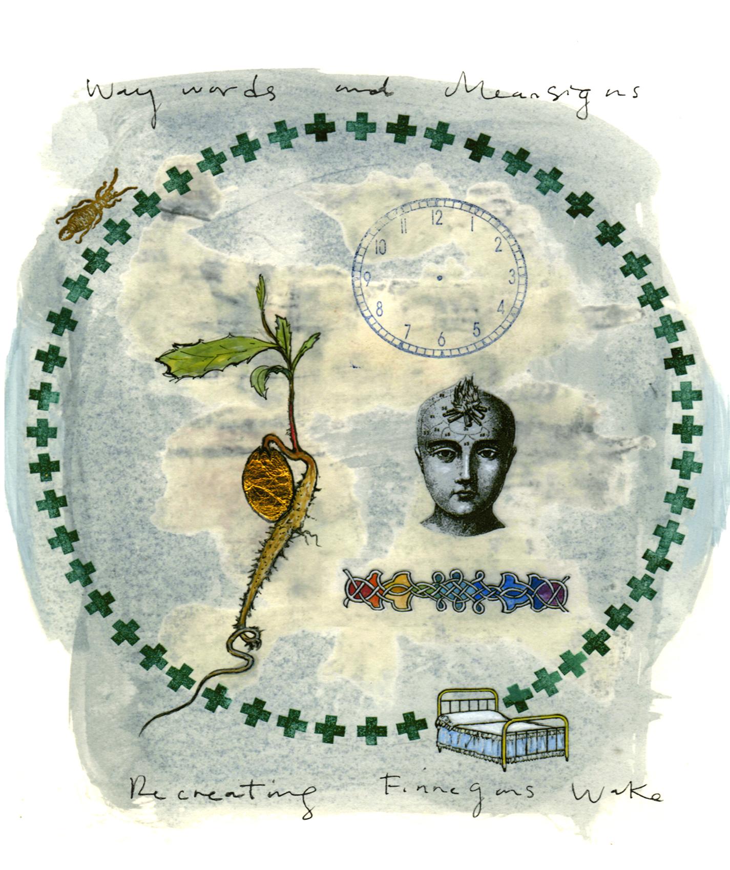 Heather Ryan Kelley, album cover for Opendoor Edition