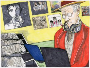 James Joyce Music - The History of Music Inspired by James Joyce